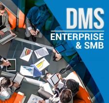 DMS Enterprise and SMB