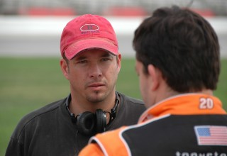 Director Scott McCullough