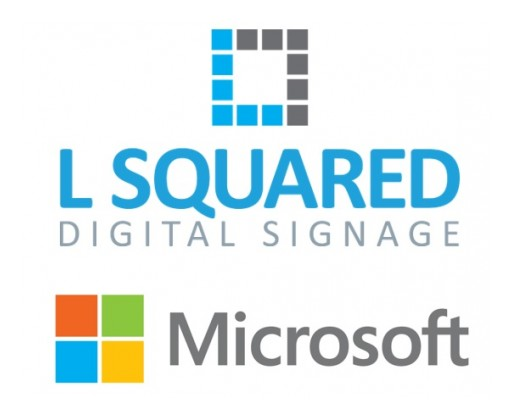 L Squared and Microsoft Corporation Reach New Partnership Agreement
