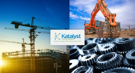Katalyst Technologies Expands Its Heavy Construction Equipment Engineering Group