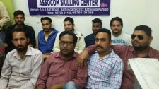 Bakery Skill Training for recovered addicts