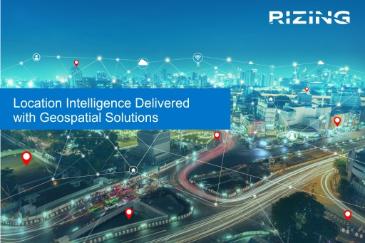 Transcend Spatial Solutions to Rebrand as Rizing, Expanding Geospatial Services to the SAP Marketplace