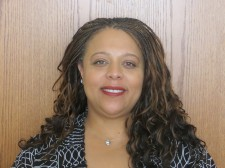 Dr. Alice M Prince