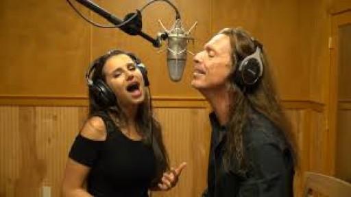 Ken Tamplin Vocal Academy Vocalist Xiomara Crystal Links Up With Rock Meets Classic Mega Tour