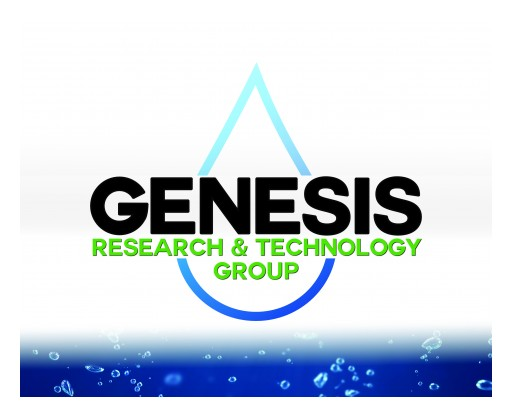 Genesis Research & Technology Group Announces Chemical-Free Water Worldwide