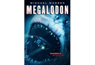'Megalodon' the Movie