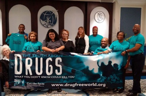 Church of Scientology Hosts Drug Prevention Conference