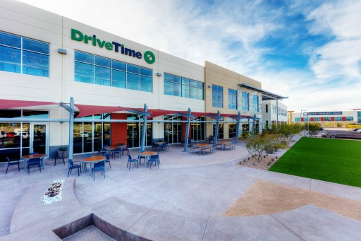 DriveTime Launches Cutting Edge Mobile Site; Digital Retailing Reimagined