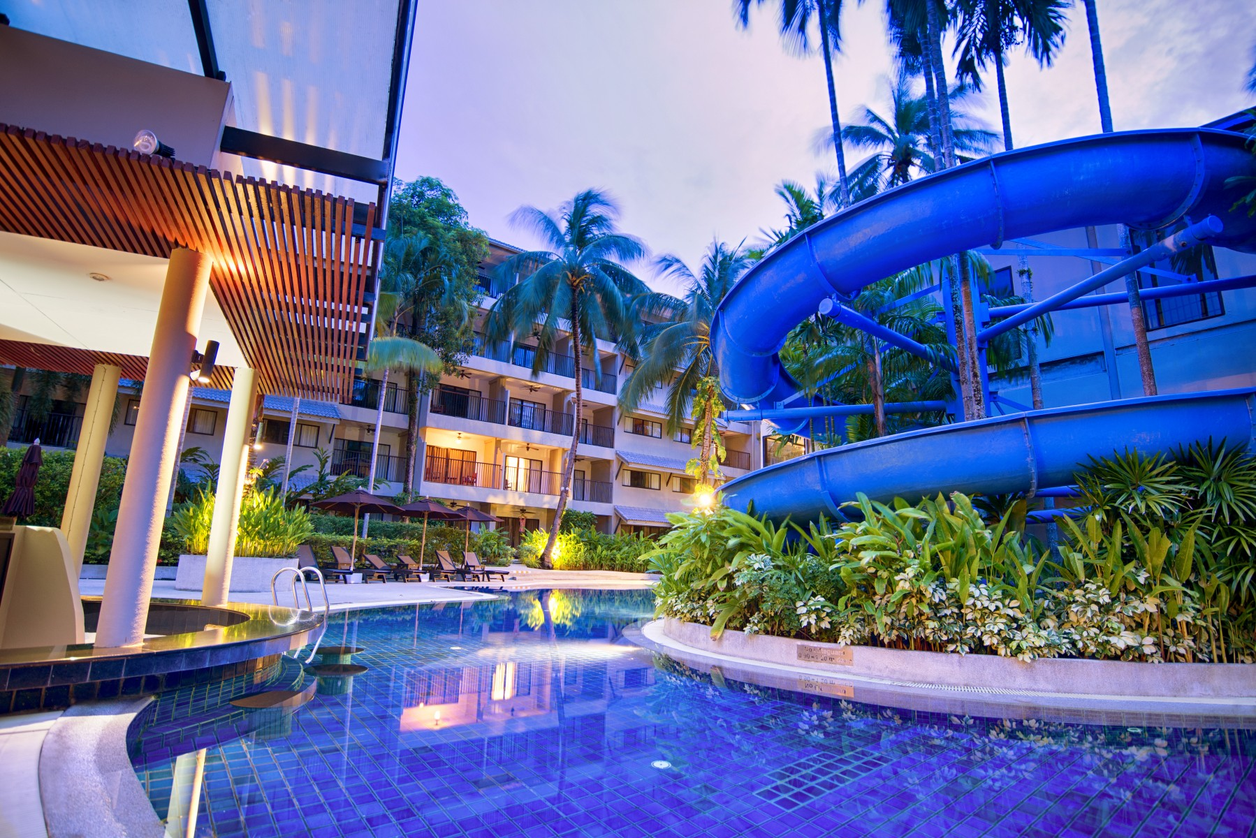 Novotel Phuket Surin Beach Resort Introduces New Family