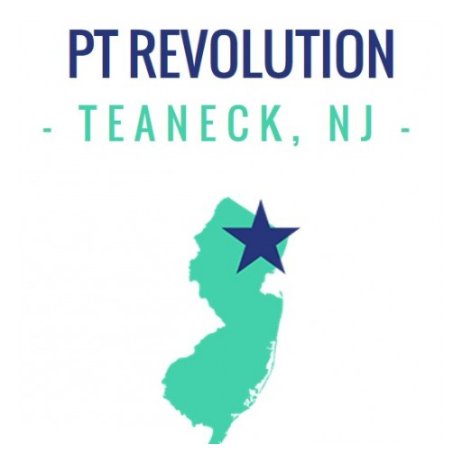 PT Revolution - Teaneck, NJ