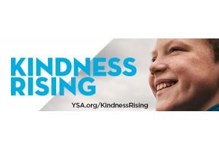 Kindness Rising Banner