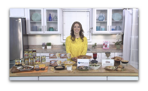 Frances Largeman-Roth, RDN, Shares Advice for National Nutrition Month with TipsOnTV