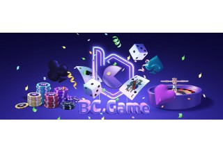 BC.Game Banner