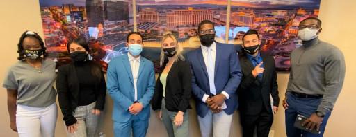 Las Vegas Premier Marketing Announces Grand Re-Opening
