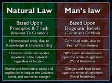 Natural Law