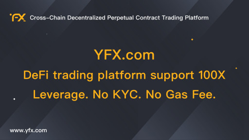 YFX.COM - Protocols and Products That Serve Users