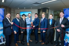 CharterMarkets Ribbon-Cutting