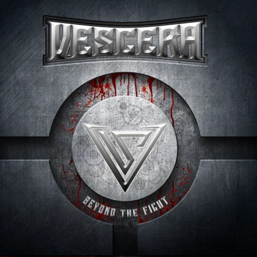 "D.R. Records Releasing New Michael Vescera Album, ""Beyond the Fight"""