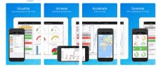 Webalo provides actionable visualization for frontline workers