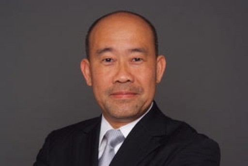 Structo Appoints Desmond Lim as Chief Executive Officer