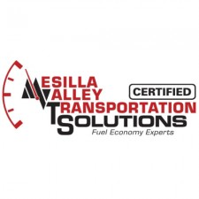 Mesilla Valley Transportation Solutions logo