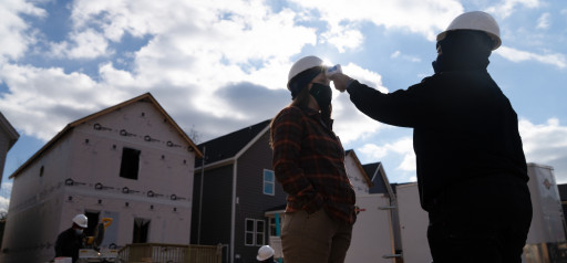 Hope Renovations and M.T. Copeland Develop Free Virtual Training Videos for the Construction Industry to Help Keep Workers Safe