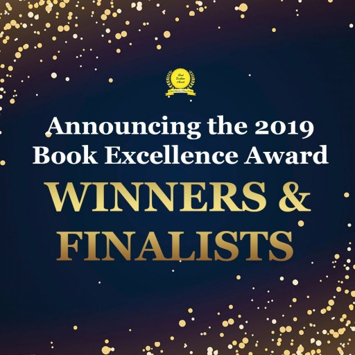 Announcing the 2019 Book Excellence Award Winners
