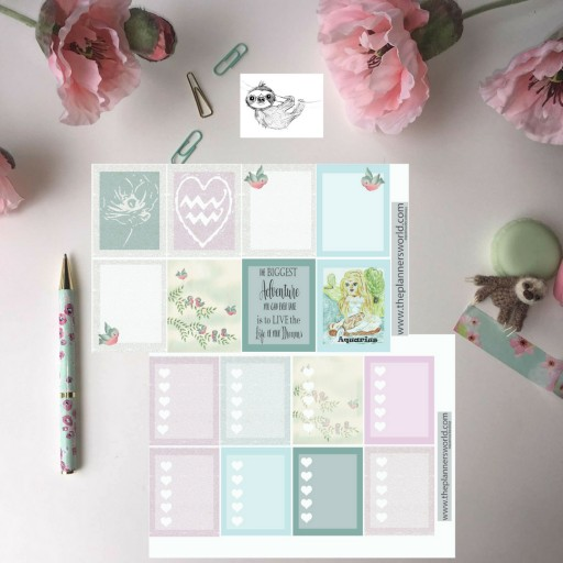 The Planner's World Announces the Shine Like the Stars Collection