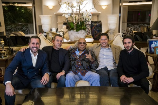 Rehegoo Music Group Joins Forces With Legendary Quincy Jones to Promote 'Bedroom Artists'