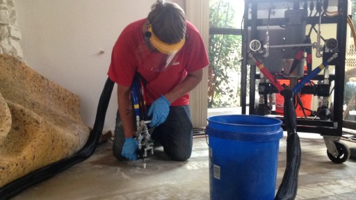 Foundation Repair Company Adds More Services