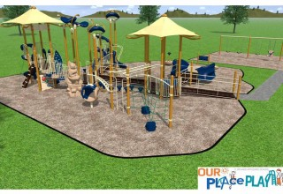 OP2P All-Inclusive Playground