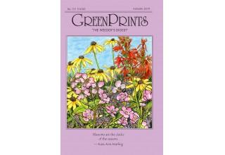 GreenPrints Magazine
