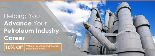 Online API 653 Aboveground Storage Tanks Inspector Certification Course Fills Training Void in the Petro Chemical and Power Industries