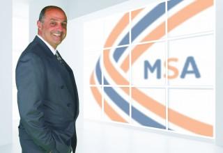 Bob Deeb, Winthrop MA, Founding Principal MSA Mortgage