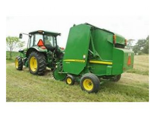 Global Agriculture and Livestock Baler Industry Market Research Report 2018