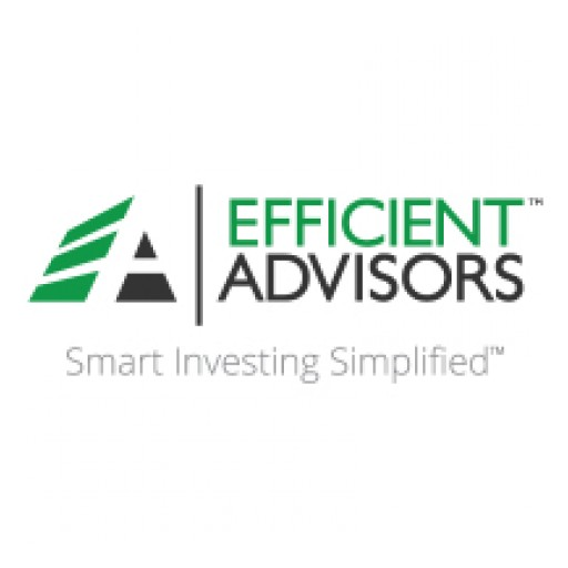 Efficient Advisors Offers Tips on Smart Plan Investing in the Post-DOL World