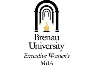 Brenau University Executive Women's MBA