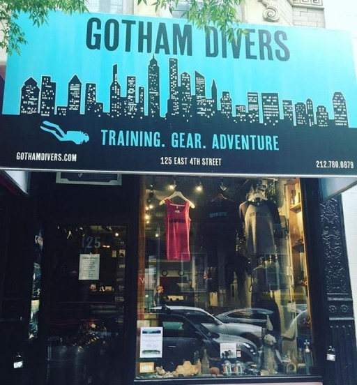 Gotham Divers Becomes a Certified Autism Center