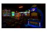 High-tech Arcade