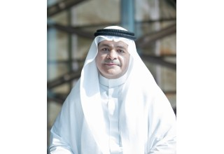 Mohammed Halawani, Manager of KAUST IT Emerging Technology, Strategy & Performance Management