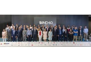 Bind 4.0 Acceleration Program