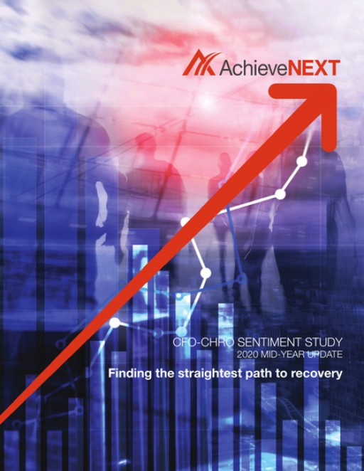 AchieveNEXT Releases Mid-Year Update to CFO-CHRO Sentiment Study