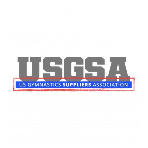 Suppliers Join Forces With USA Gymnastics