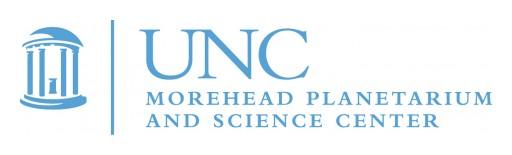 "Morehead Planetarium and Science Center Announces  $5.2 Million Renovation to ""#TakeUpSpace"""