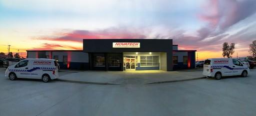 Novatech Opens New Office in Missouri