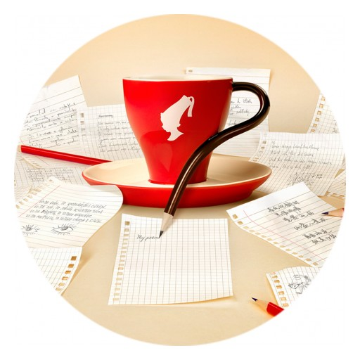 Brewing Optimism and Creativity on World Poetry Day With Julius Meinl