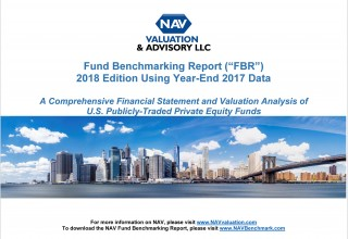 NAV Fund Benchmarking Report - Private Equity Analytics