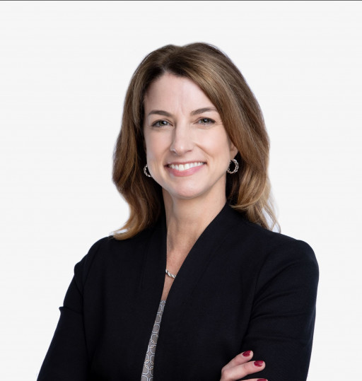 Erin Goss Joins Blue Chip Partners as Chief Operating Officer