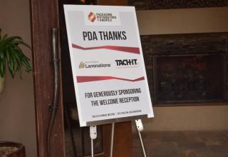PDA Annual Meetings Sponsors