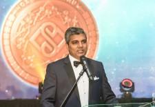 Srinivas Oddati, CEO of Everus Technologies Sdn Bhd